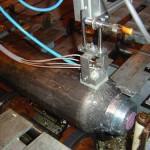 Testování tlakových nádob